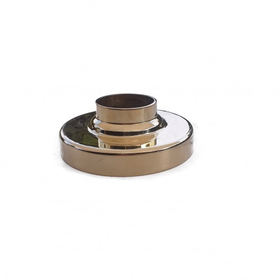 511 Brass Cover Plate