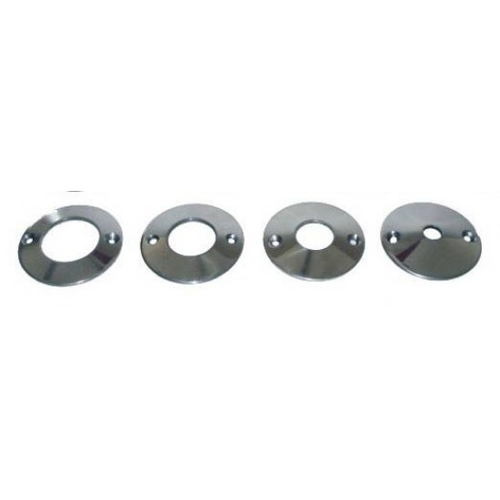 70 OD MS Coned Flanges