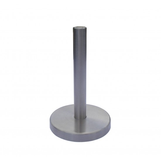 Stanchion 95mm high with Cover Plate