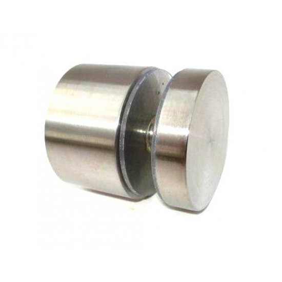 Glass Button Set 50 - 316 stainless steel