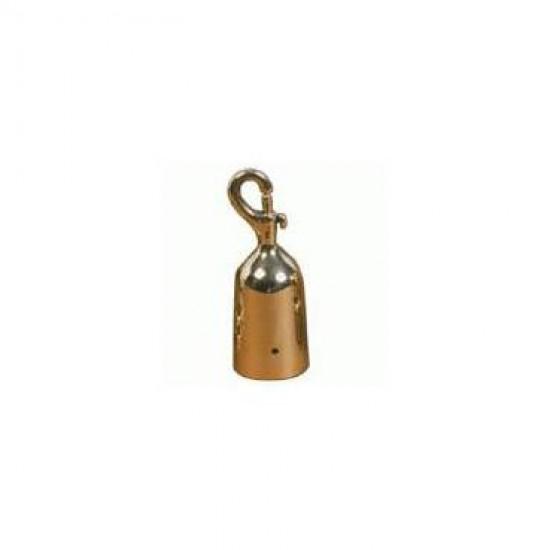 713 Brass Rope Holder