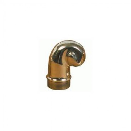 717 Brass End Fittings