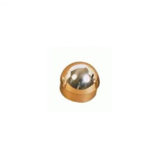 730 Brass End Cap